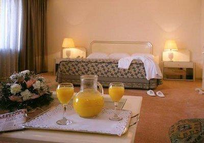Le Meridien Heliopolis Hotel 5