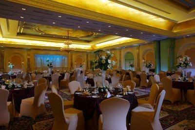 Sonesta Cairo Hotel  5