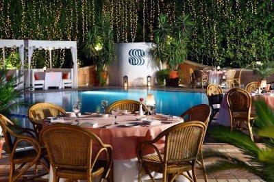 Sonesta Cairo Hotel  7
