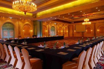 Sonesta Cairo Hotel  6