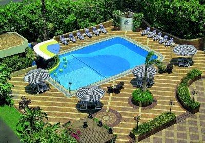 Sonesta Cairo Hotel  3