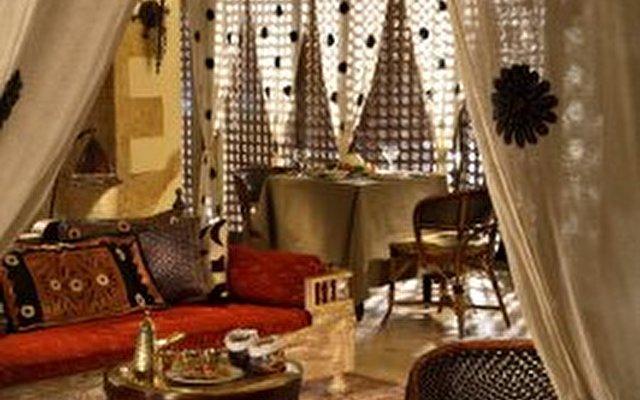 Sonesta Cairo Hotel  4
