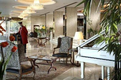 Sonesta Cairo Hotel  8