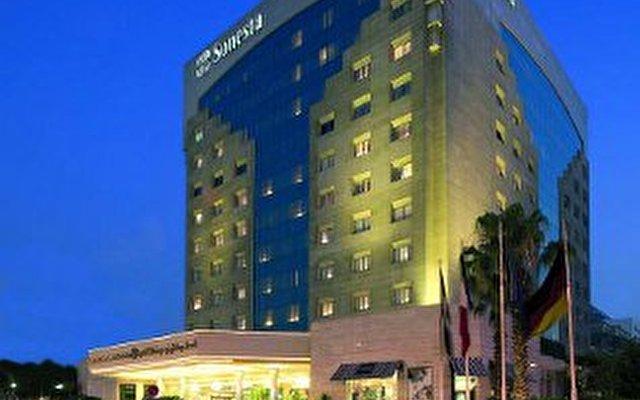 Sonesta Cairo Hotel  1