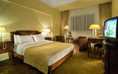 Sonesta Cairo Hotel  9