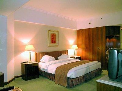 Ramses Hilton 21