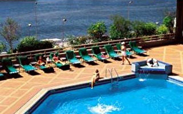 Ramses Hilton 14