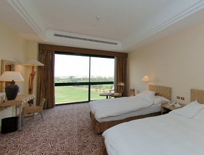 Hilton Pyramids Golf Resort 8