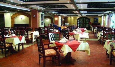 Zoser Hotel 6