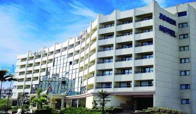 Zoser Hotel 5