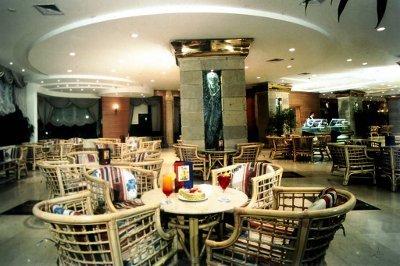 Zoser Hotel 2