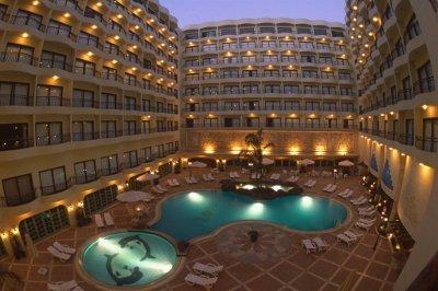 Zoser Hotel 4