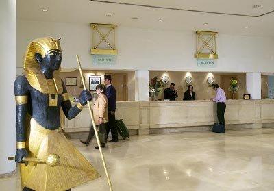 Sofitel Le Sphinx Cair 3