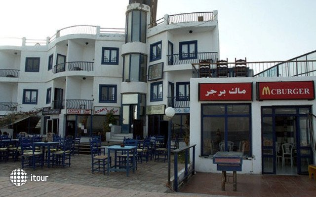 Sirtaki Hotel 1