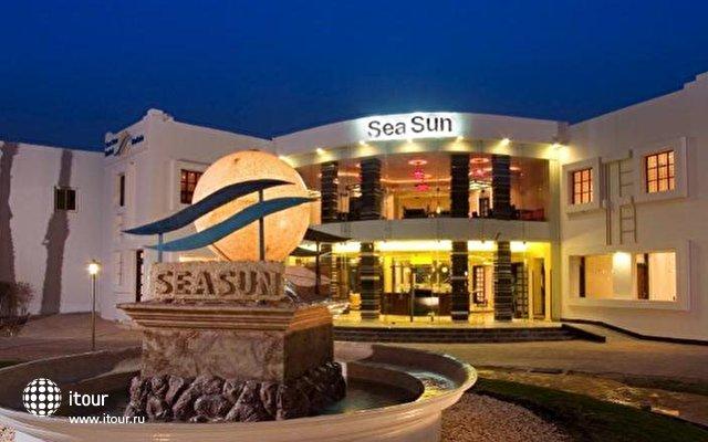 Sea Sun 6