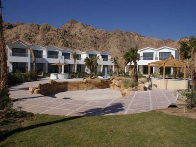 Sol Dahab Red Sea Resort (ex. Mercure Dahab Bay View) 7