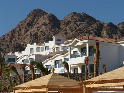 Sol Dahab Red Sea Resort (ex. Mercure Dahab Bay View) 1