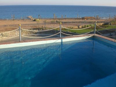 Sol Dahab Red Sea Resort (ex. Mercure Dahab Bay View) 4
