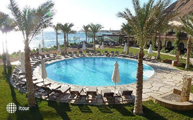 Dahab Paradise 5
