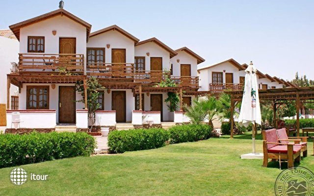 Ganet Sinai Touristic Village 2