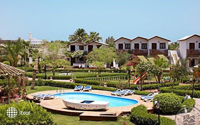 Ganet Sinai Touristic Village 1