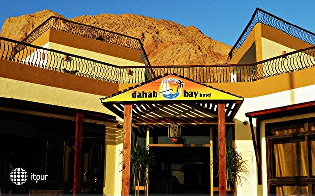 Dаhab Bay (ex. Helnan Dahab) 1