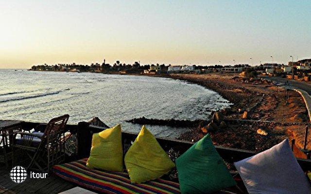 Dаhab Bay (ex. Helnan Dahab) 8