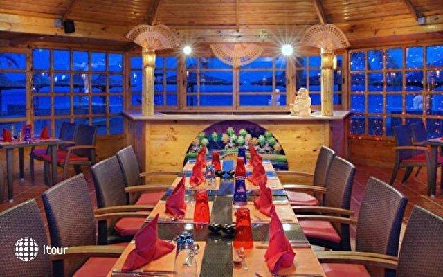 Ibis Style Dahab Lagoon Resort 7