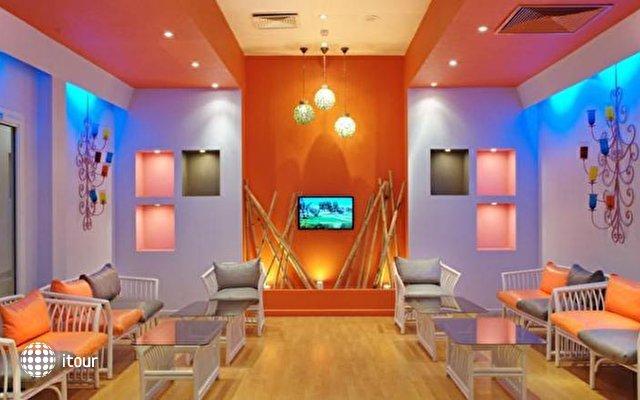 Ibis Style Dahab Lagoon Resort 8