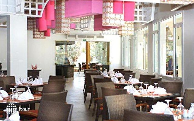 Ibis Style Dahab Lagoon Resort 9
