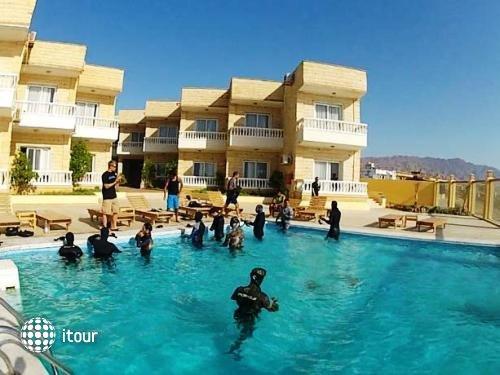Dahab Hotel 1
