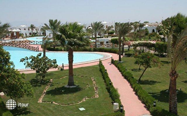 Dahab Resort (ex. Hilton Dahab) 10