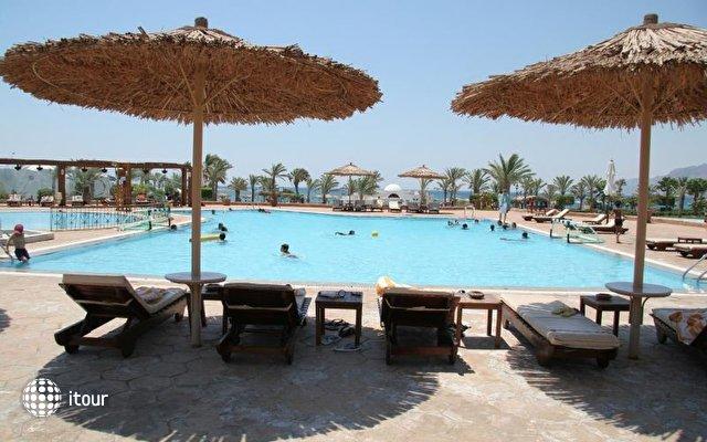 Dahab Resort (ex. Hilton Dahab) 4