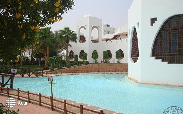 Dahab Resort (ex. Hilton Dahab) 9
