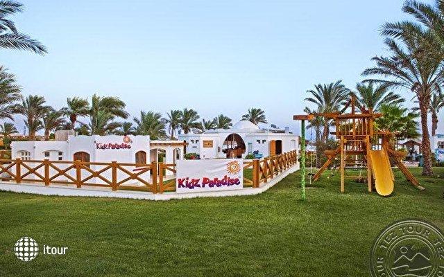 Dahab Resort (ex. Hilton Dahab) 5