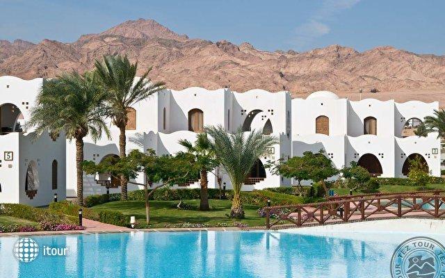 Dahab Resort (ex. Hilton Dahab) 1