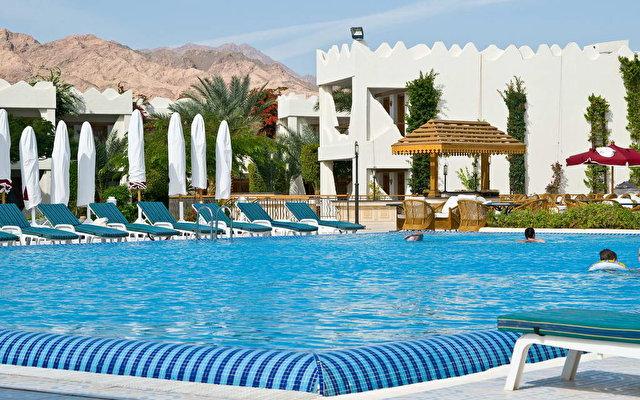 Swiss Inn Resort Dahab 1