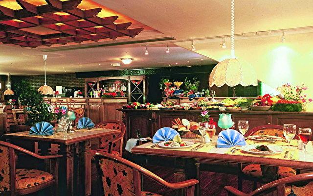 Swiss Inn Resort Dahab 8