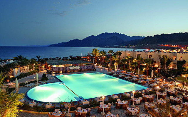 Swiss Inn Resort Dahab 5