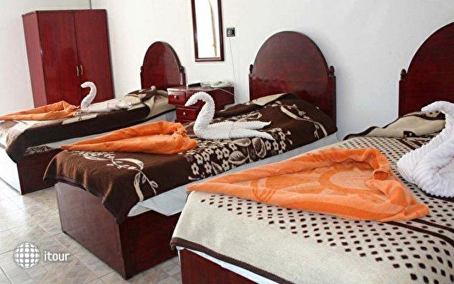 Yasmina Hotel Dahab 5