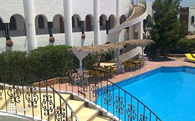 Yasmina Hotel Dahab 3