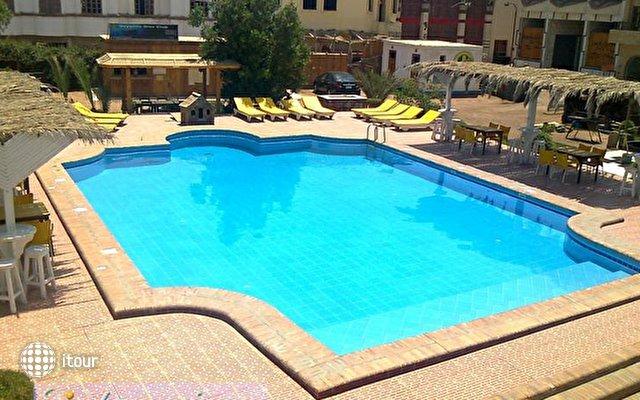 Yasmina Hotel Dahab 2