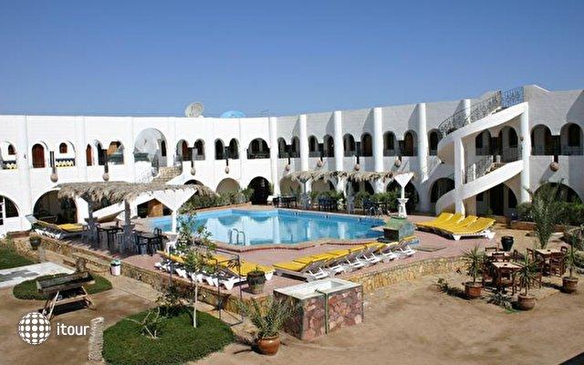 Yasmina Hotel Dahab 1
