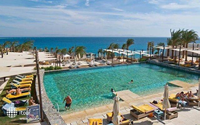 Le Meridien Dahab Resort 2