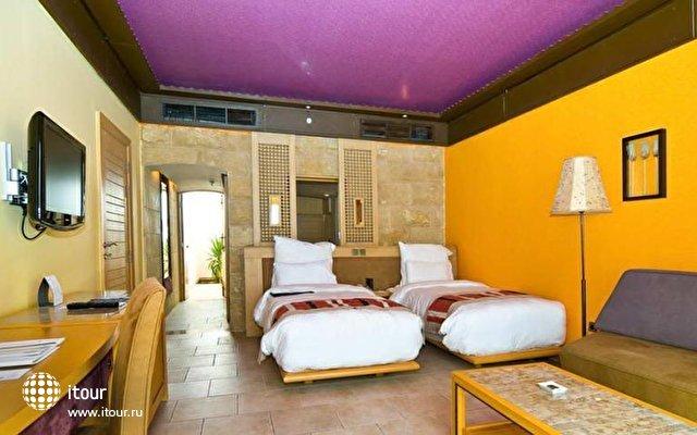 Le Meridien Dahab Resort 3