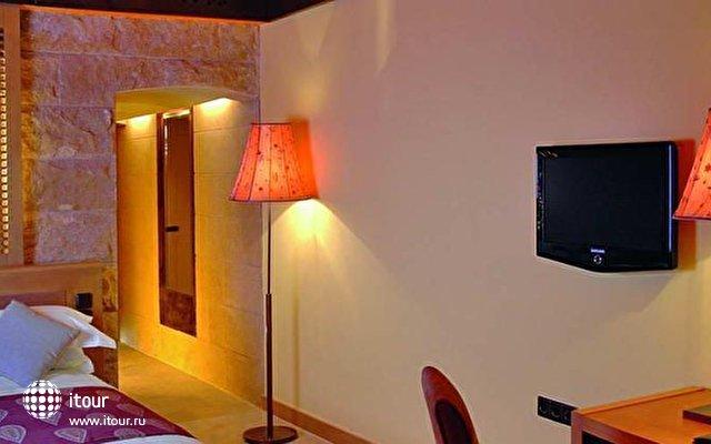 Le Meridien Dahab Resort 4