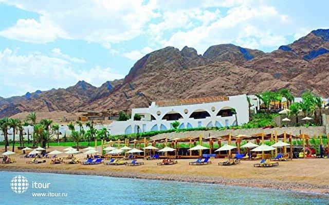 Le Meridien Dahab Resort 1