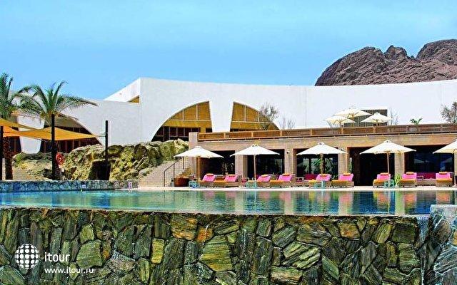 Le Meridien Dahab Resort 5