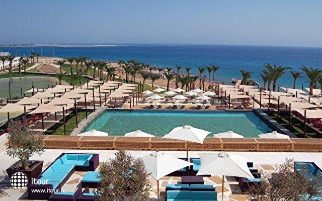 Le Meridien Dahab Resort 6