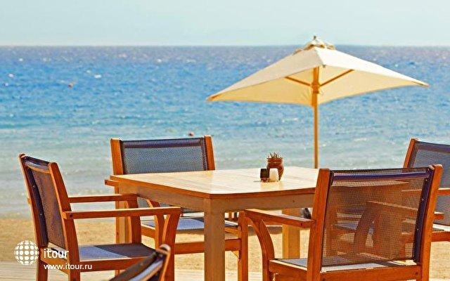 Le Meridien Dahab Resort 7